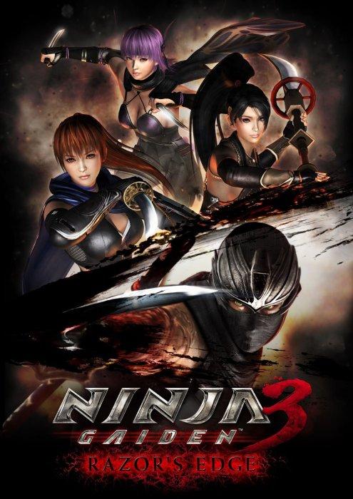Ninja Gaiden 3 Razor's Edge. Возвращение блудного ниндзя. - Изображение 1