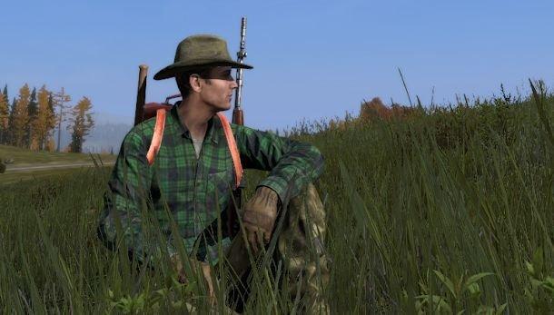 Создатель DayZ работает над новой мультиплеерной игрой - Изображение 1