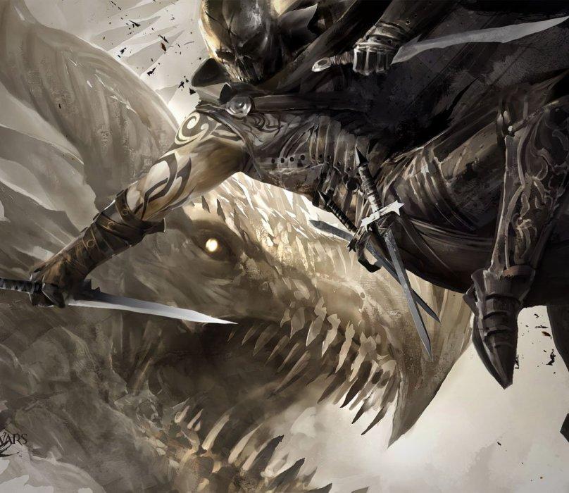 Рецензия на Guild Wars. Обзор игры - Изображение 1