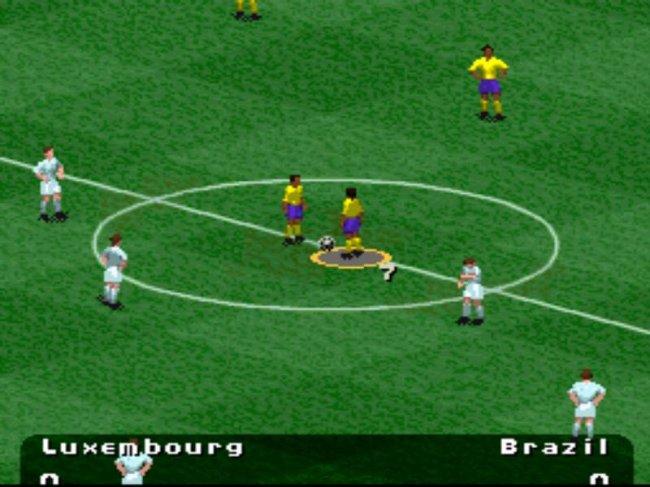 Десять лучших игр серии FIFA - Изображение 7