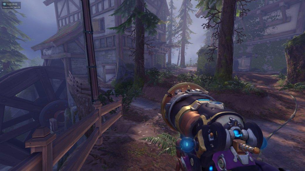 Юбилей Overwatch: подробно об ивенте и итогах года в игре - Изображение 23