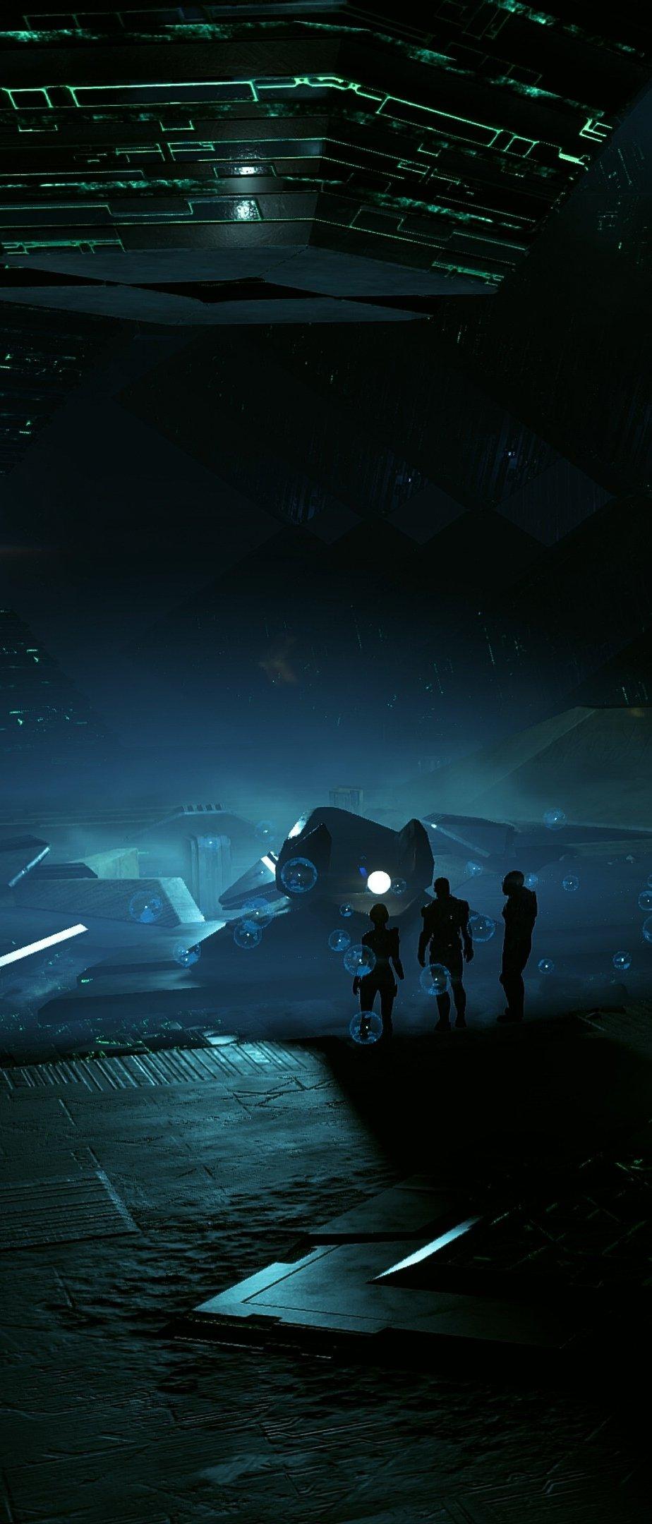Круглый стол. Зачто мылюбим иненавидим Mass Effect: Andromeda - Изображение 3
