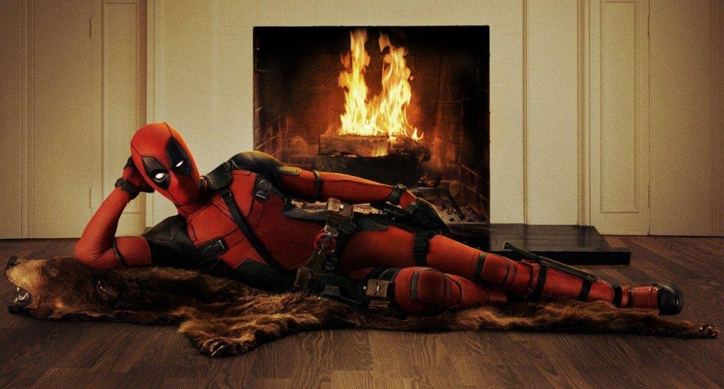 Deadpool стал самым кассовым в мире фильмом с рейтингом «R» - Изображение 1