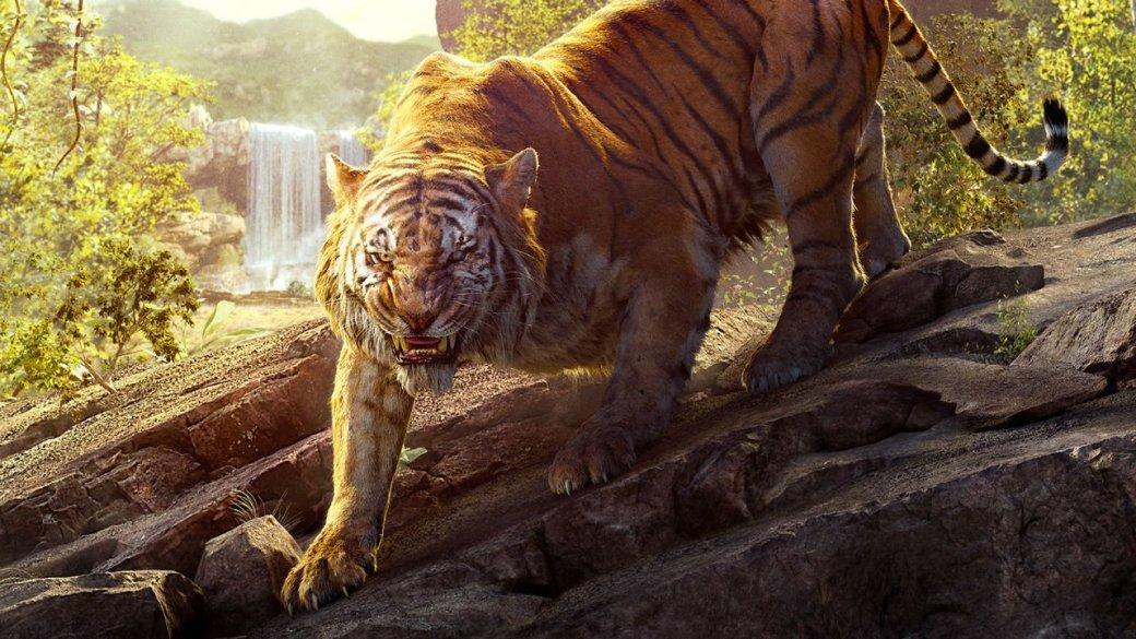 Сиквел «Книги джунглей» уже в работе - Изображение 1