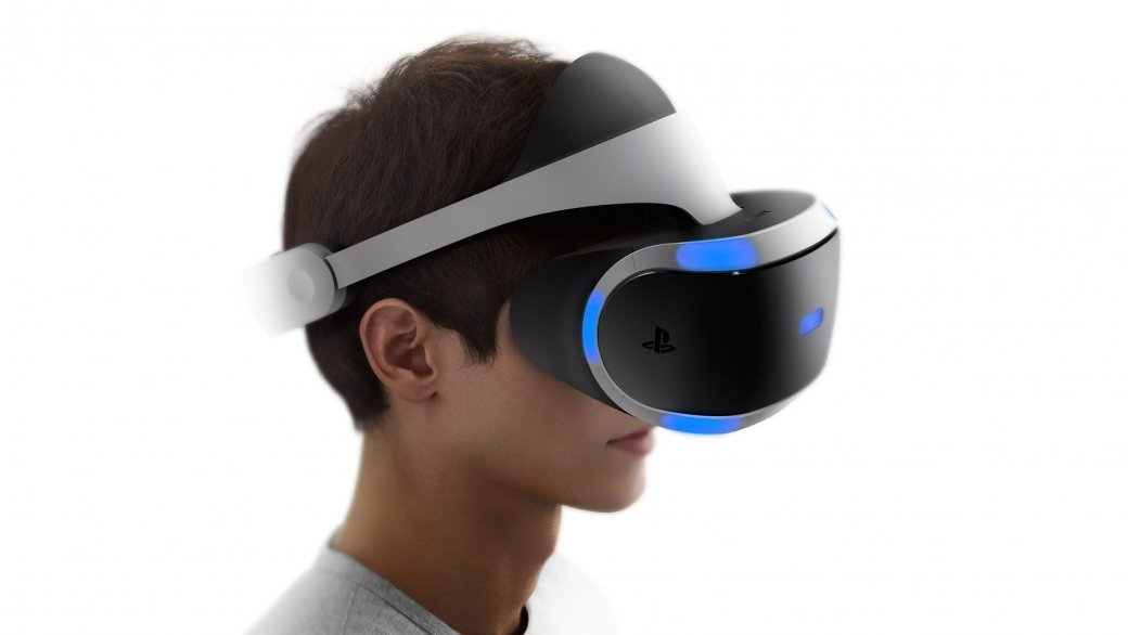 PlayStation VR будет стоить как новая консоль – около $400 - Изображение 1