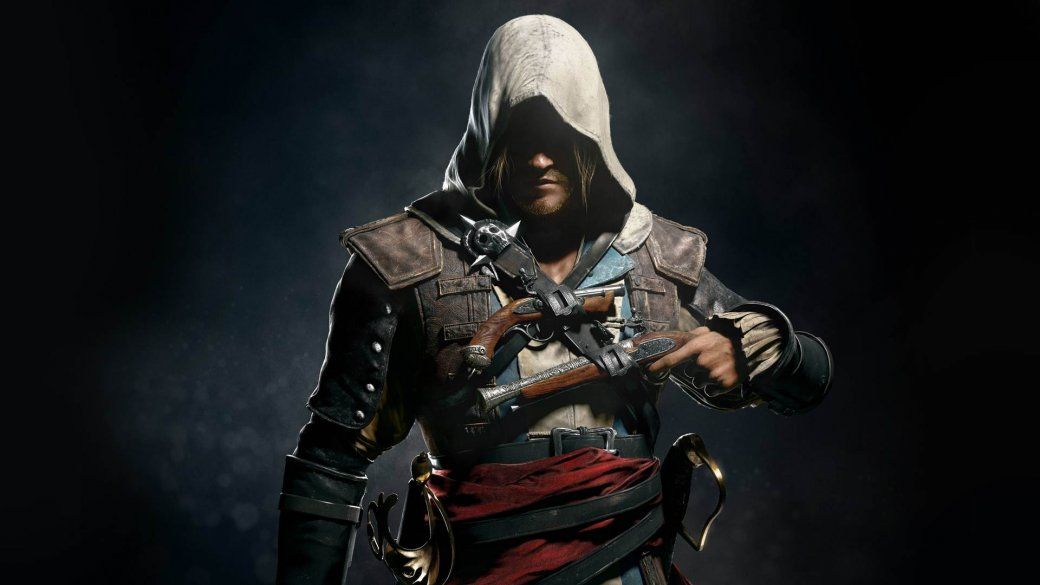 Обзор Assassin's Creed 4: Black Flag (Sorcastic Blog). - Изображение 1