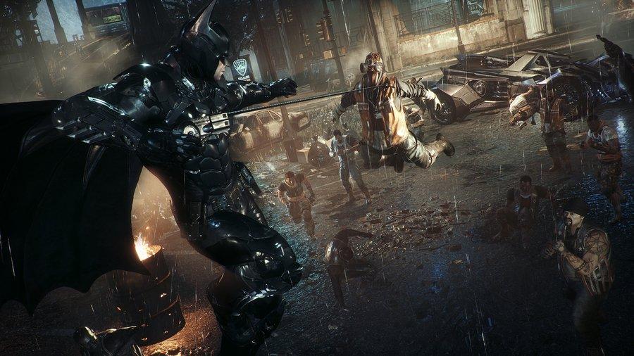 В лучшем случае PC-версию Arkham Knight починят в сентябре-ноябре - Изображение 1