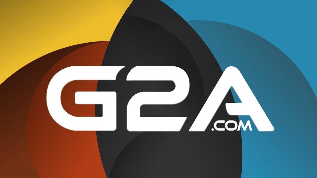 G2A ответила Gearbox наобвинения иразрыв отношений - Изображение 1