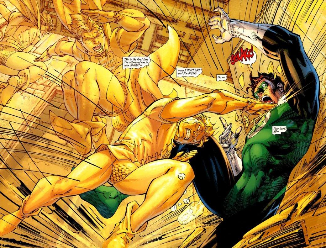 Тест Канобу: самые безумные факты о супергероях - Изображение 54