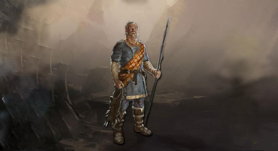 Kingdoms of Amalur: Reckoning. Прохождение: гид по далеким землям - Изображение 4