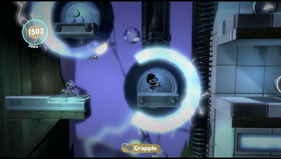 Рецензия на LittleBigPlanet PS Vita - Изображение 7