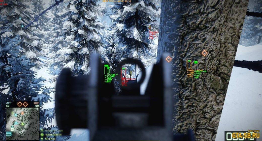 Battlefield 3. История клана AIM, продолжение: интервью с бывшим участником команды - Изображение 4