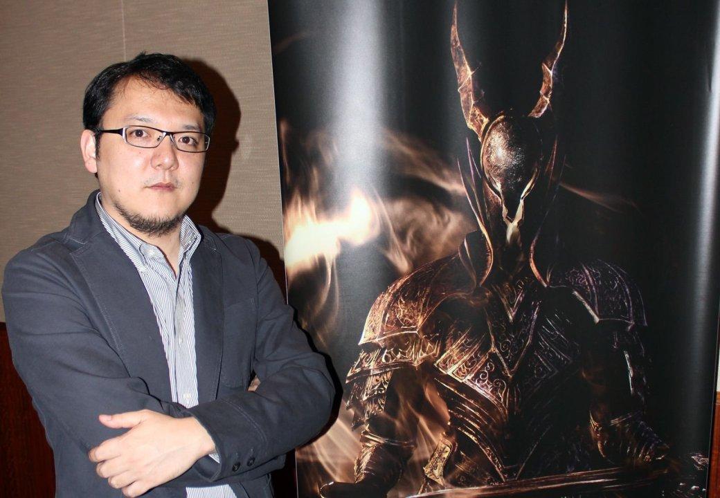 Создатель Dark Souls стал президентом From Software  - Изображение 1