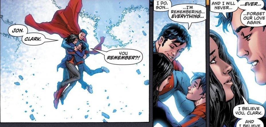 Лучшее в комиксах за неделю: Искусственный Тони Старк и Тор без молота - Изображение 2