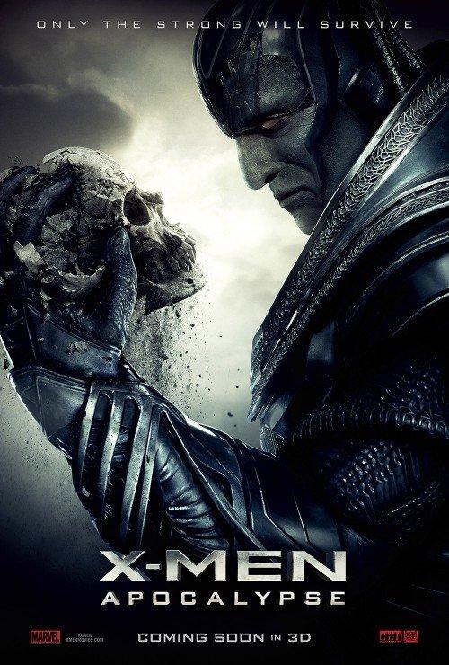 Интернет в ярости от оскорбительной рекламы «Люди Икс: Апокалипсис»  - Изображение 11