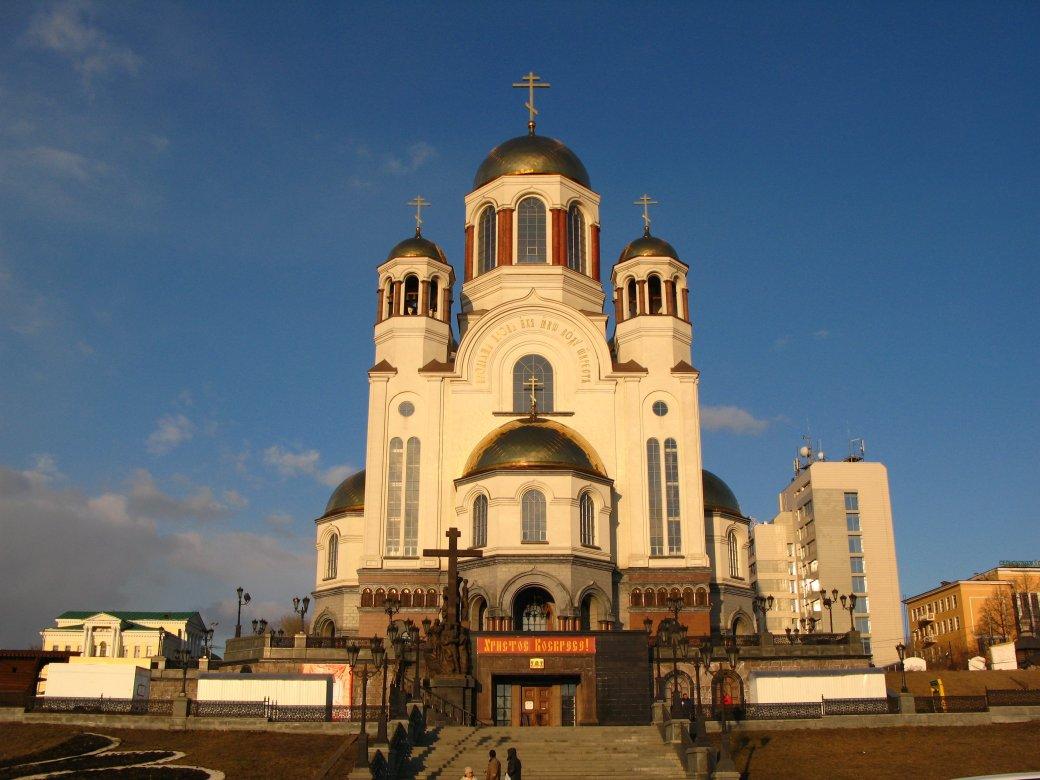 Церковь может попросить отпустить Соколовского на поруки. - Изображение 1