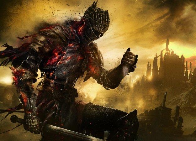 Стример прошел Dark Souls 3 спомощью руля отWii - Изображение 1