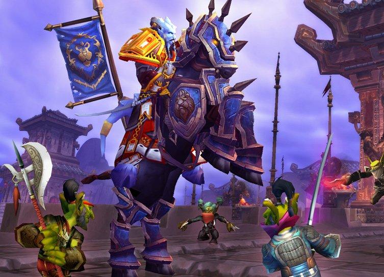 Blizzard ответила фанатам оригинальной World of Warcraft - Изображение 1