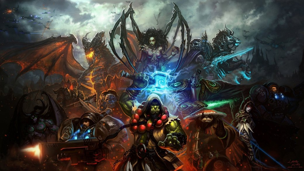 Создатель ботов обвиняет Blizzard в краже (!) HotS-бота Stormbuddy. - Изображение 1