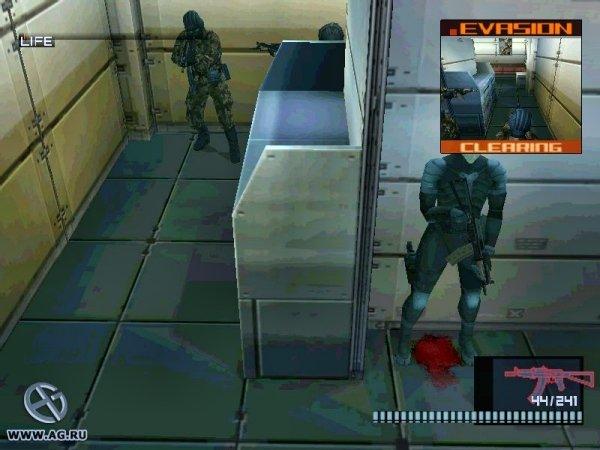 Metal Gear Solid. Помним. Любим. Часть 2. - Изображение 4