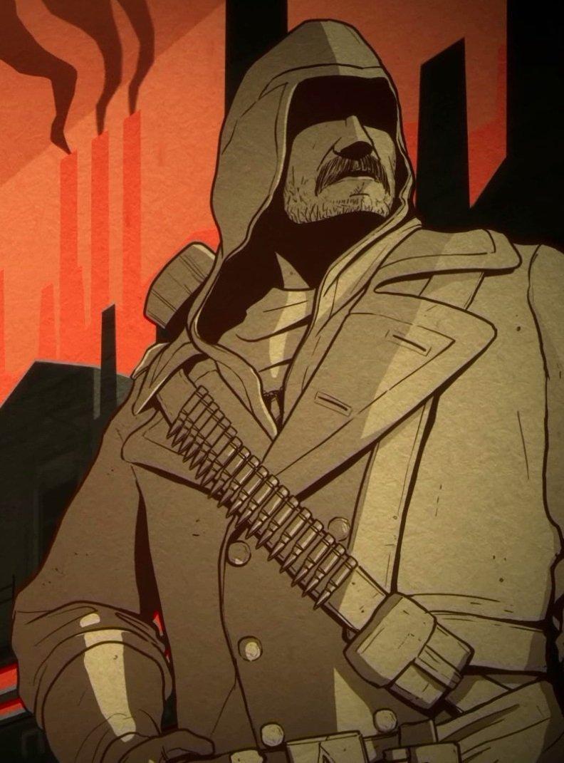 Герои Assassin's Creed Chronicles – кто они? - Изображение 7