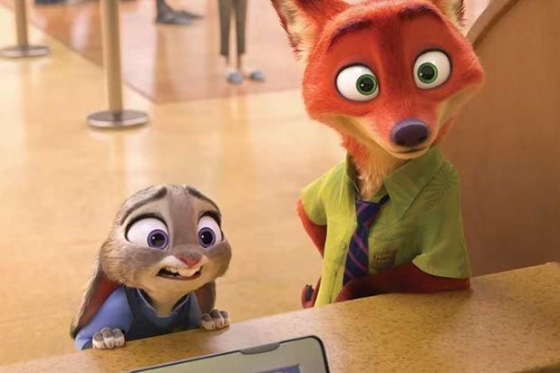 Disney хочет от фурри бесплатной рекламы «Зверополиса» - Изображение 1