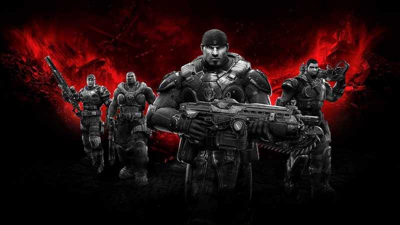 Разработчиков Gears of War выкупил владелец китайских птицефабрик - Изображение 1