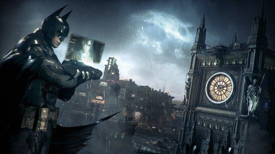 «Бэтмобиль — как стальной шар»: впечатления от Batman: Arkham Knight  - Изображение 3