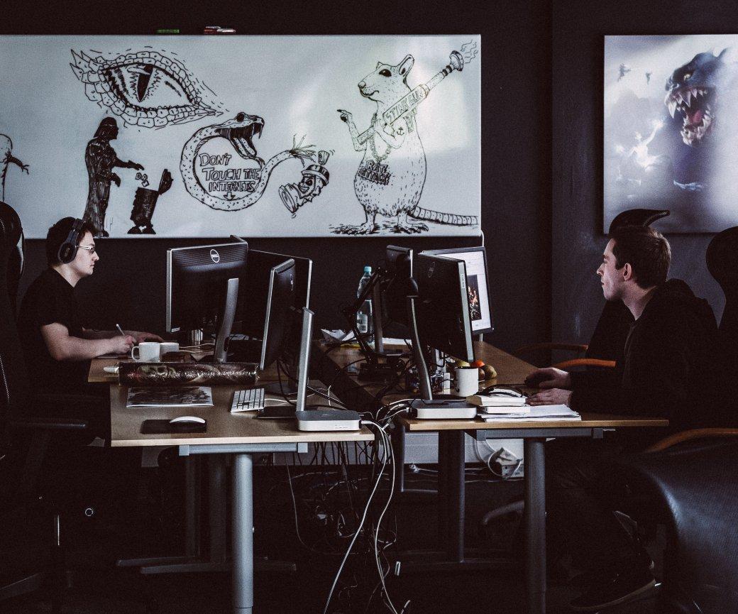 Впечатления от моего первого пресс-тура: студия GOG и CD Projekt RED - Изображение 35