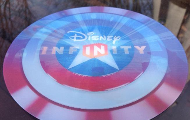 Выручка Disney Interactive поднялась на 38% - Изображение 1