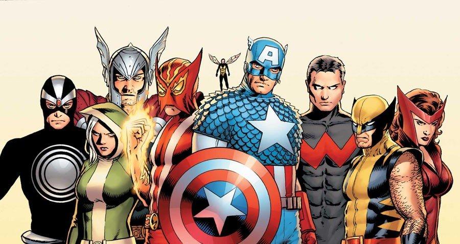 Warner Bros. и DC готовят ответ «Стражам Галактики» - Изображение 13