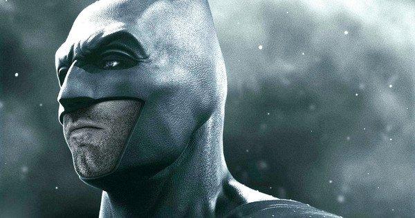 «Бэтмен» Бена Аффлека использует сюжет Arkham Asylum - Изображение 1