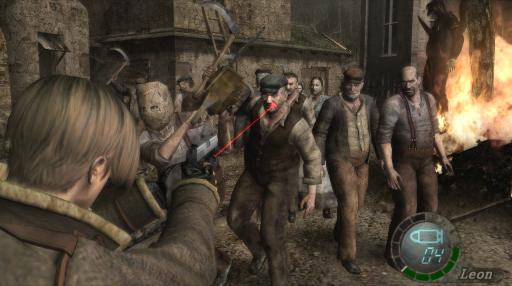 Resident Evil 6. Тихо, как в морге. - Изображение 3