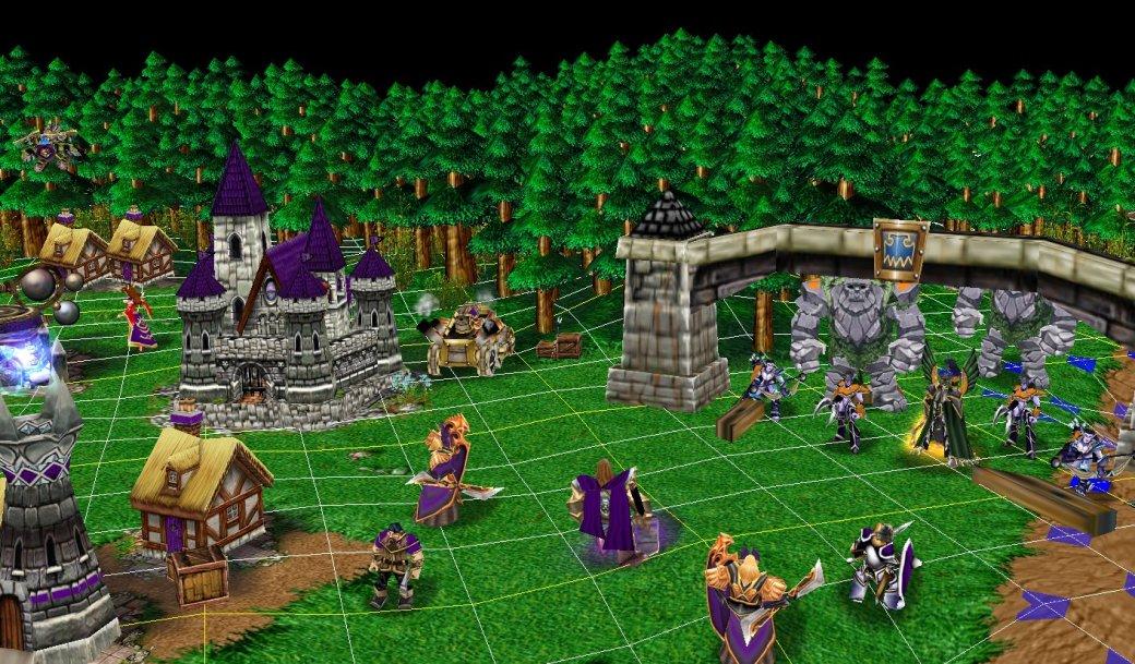 Объясняем, за что мы любим Warcraft III: Reign of Chaos - Изображение 8