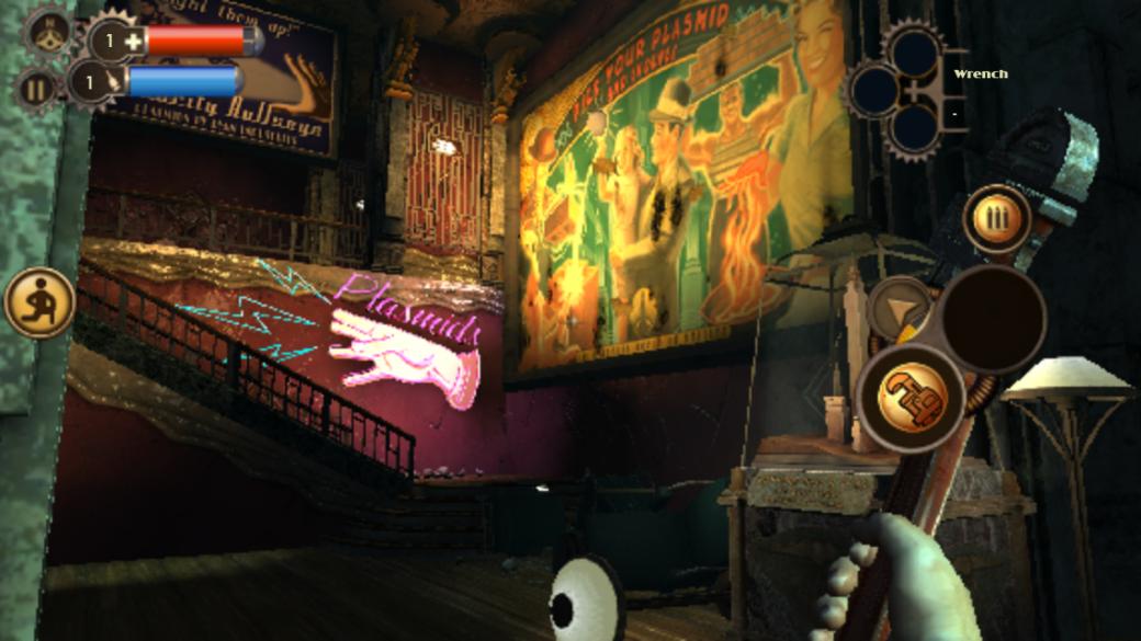 На что способен ваш iPhone: эволюция мобильных игр на Unreal Engine - Изображение 52