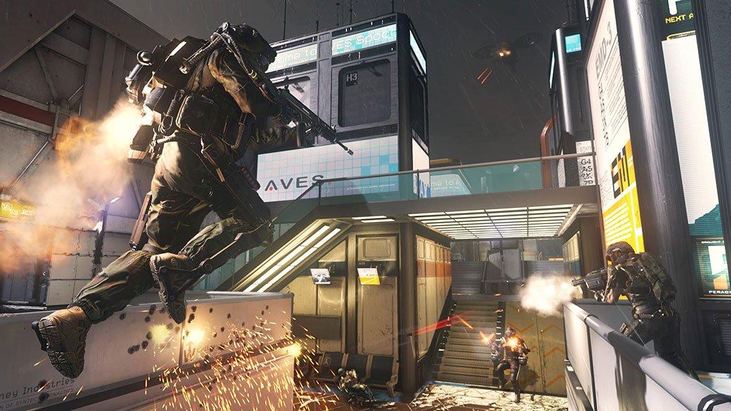 Call of Duty: Advanced Warfare. Победа - Изображение 6