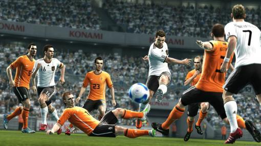 Рецензия на Pro Evolution Soccer 2012 - Изображение 5