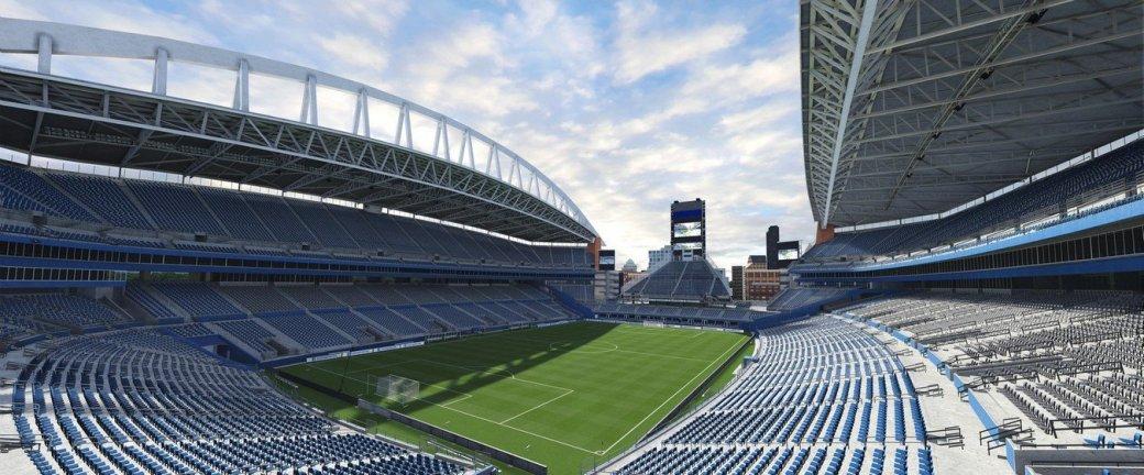 FIFA 16. Стадион — мой второй дом. - Изображение 3