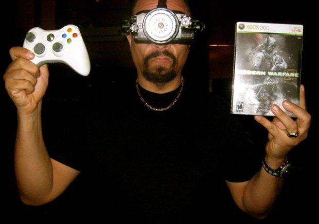 Money, power, respect, Xbox: 7 рэперов-геймеров. - Изображение 3