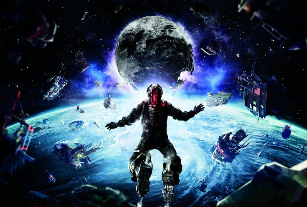 EA закрыла серию Dead Space - Изображение 1