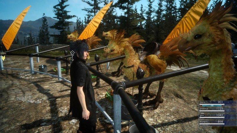 Режиссер Final Fantasy XV назвал ключевые качества серии - Изображение 1