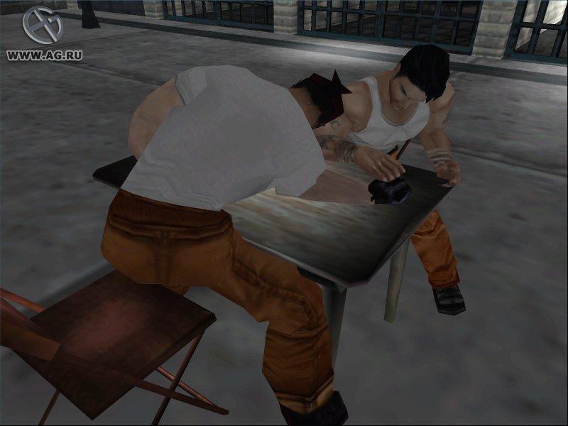 Этапом из Твери: 6 игровых побегов из тюрем - Изображение 28