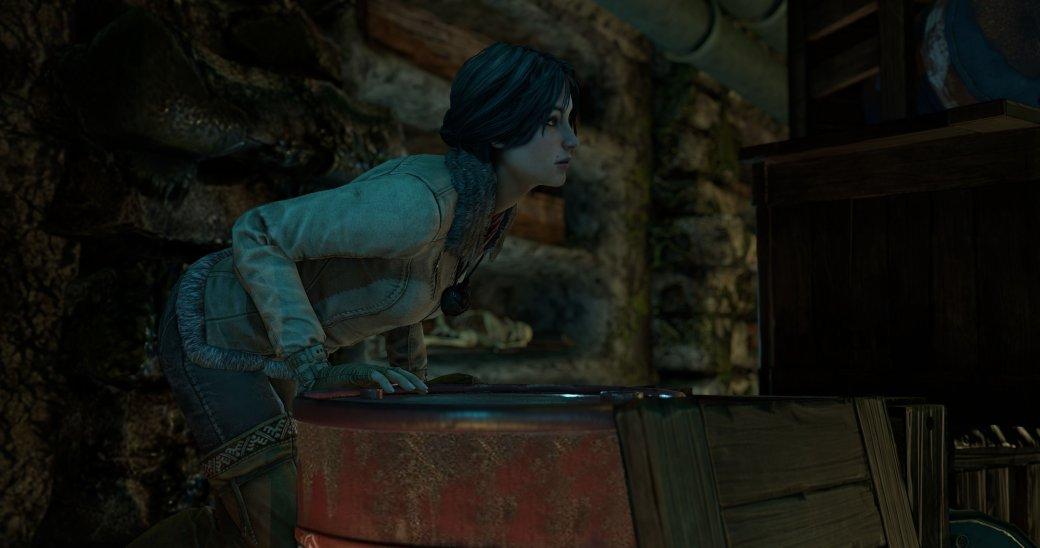 Рецензия на Syberia 3. Обзор игры - Изображение 10