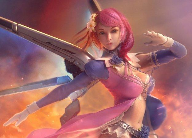 Почему уандроида вTekken 7 шевелится грудь? Отвечает продюсер игры - Изображение 1