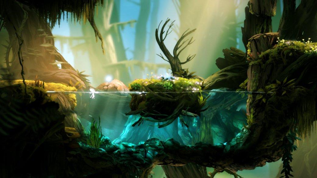 30 лучших игр 2015 года: Ori and The Blind Forest - Изображение 3