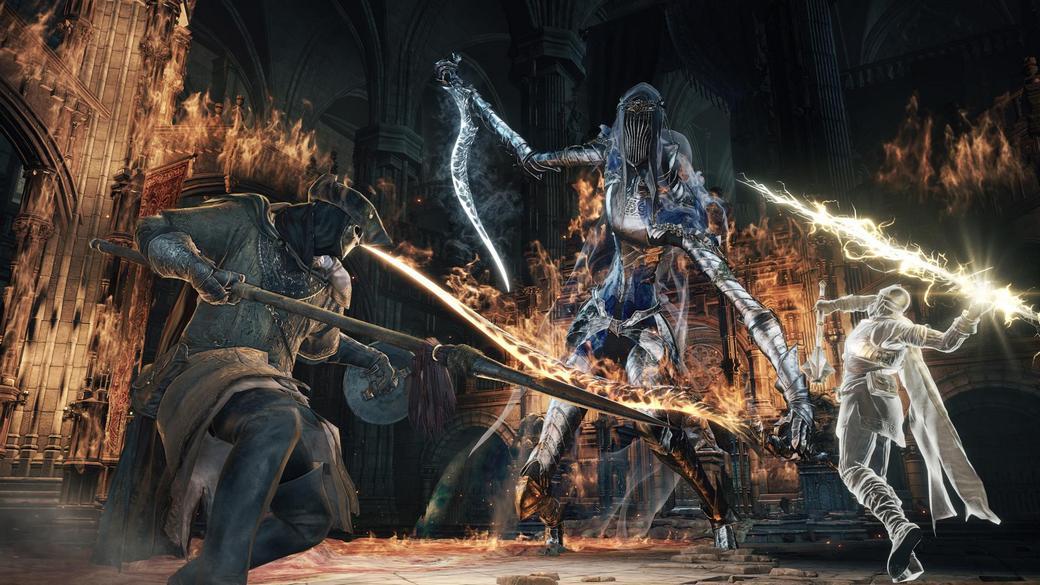 8 советов для новичков в Dark Souls 3  - Изображение 7