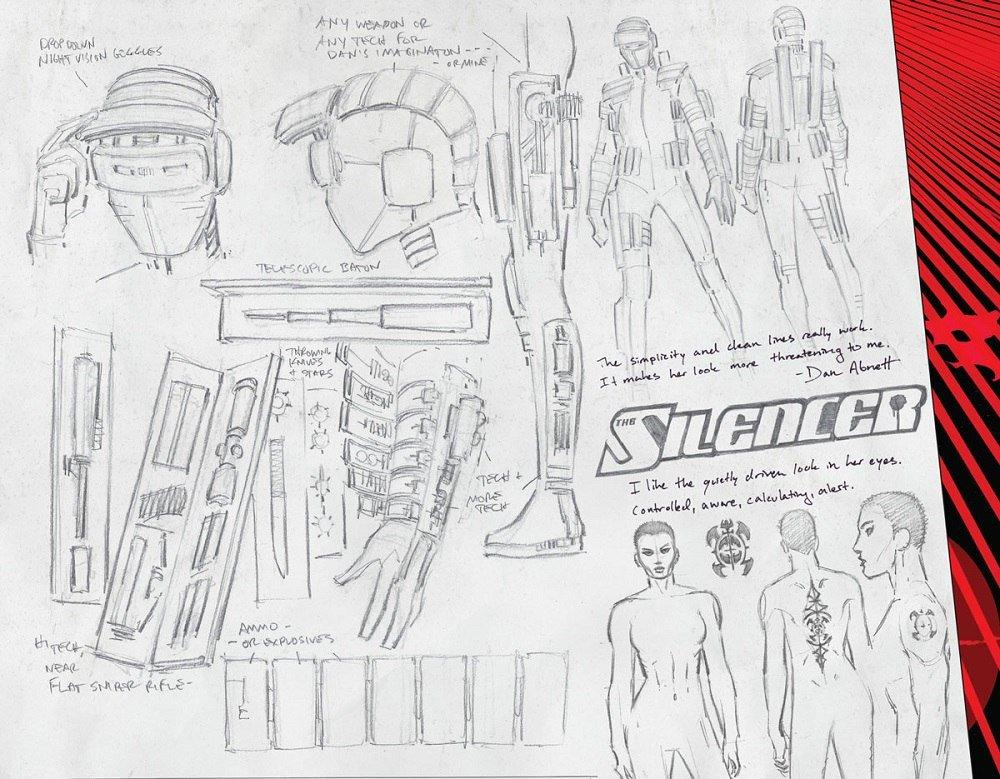 DC экспериментирует с жанрами: ждем историй об убийце, богах и монстре - Изображение 2
