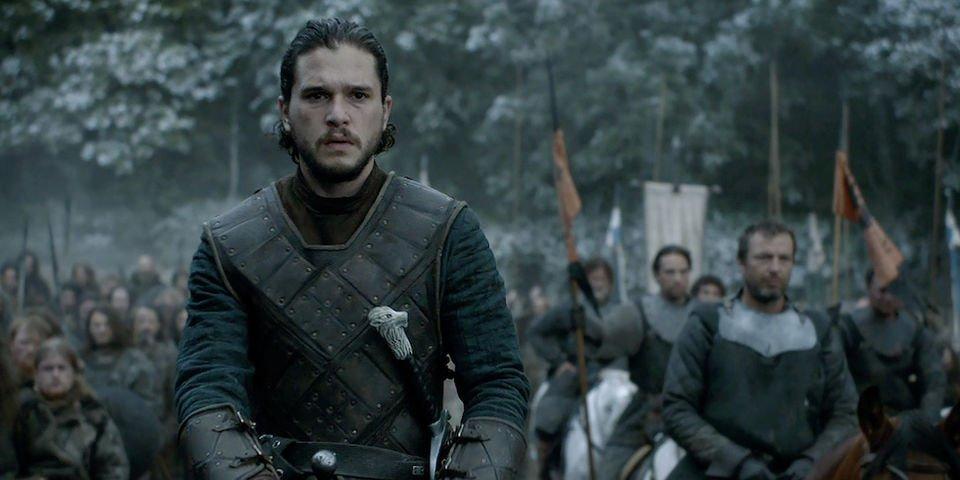Известный сериал «Игра престолов» получит 4 спин-оффа