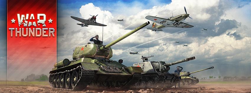 Тестирование наземной техники в War Thunder приблизилось к концу - Изображение 1