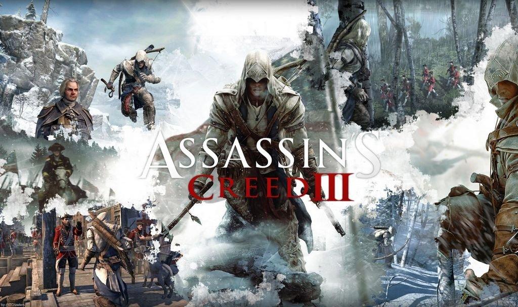 Assassin`s Creed III - шаг вперед, два назад. - Изображение 2